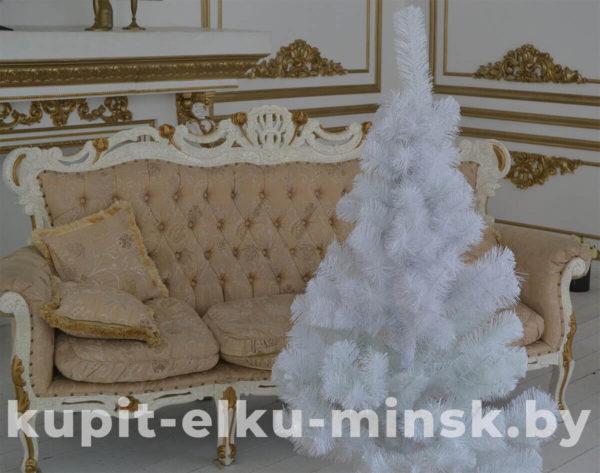 елка белая искусственная купить