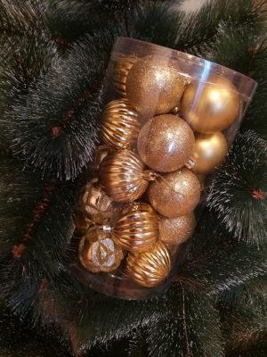новогодние шары купить минск